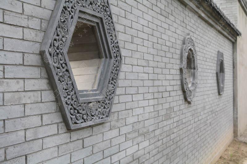 砖雕艺术的发展
