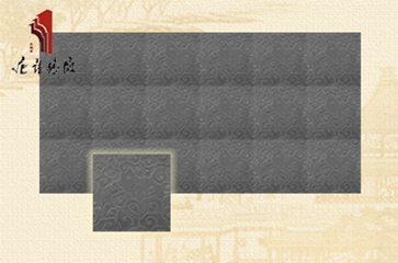 唐语砖雕 新品云纹砖雕 室内外地面装修|TY-QD241